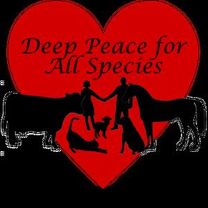 Billie Dean Deep Peace Trust Logo