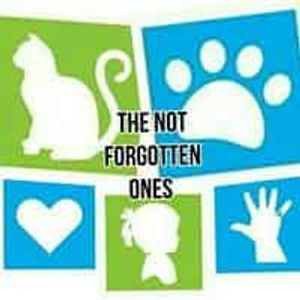 The Not Forgotten Ones Inc Logo