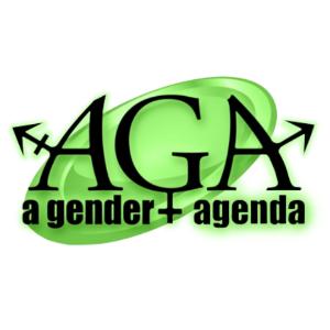 A Gender Agenda Logo