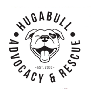 Hugabull Advocacy & Rescue Society Logo