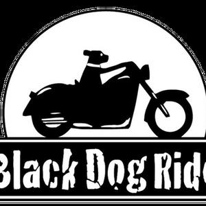 Black Dog Ride Australia Limited Logo