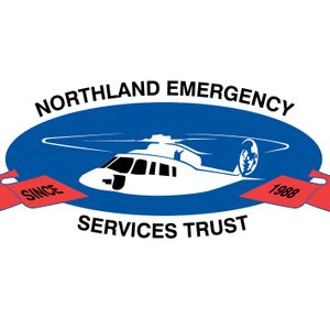 The Northland Emergency Services Trust Logo