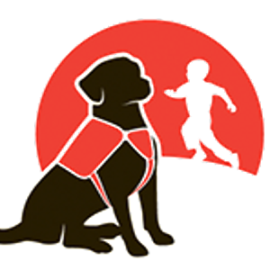 Smart Pups Assistance Dogs For Special Needs Children Inc Logo