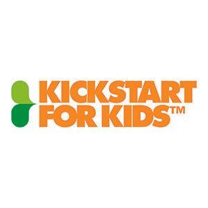 KickStart for Kids Logo