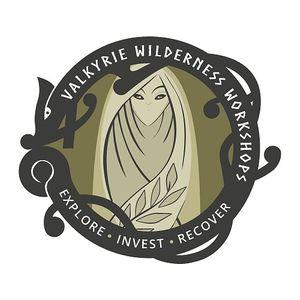 Valkyrie Wilderness Workshops Logo