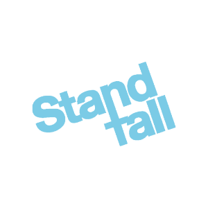 Stand Tall - The Event Limited Logo