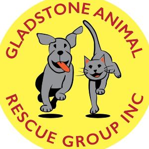 Gladstone Animal Rescue Group Inc Logo