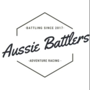 Aussie Battlers Logo