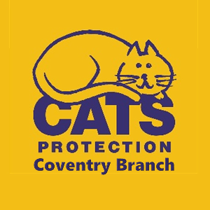 Coventry Cats Protection Logo
