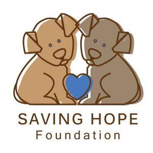 Saving Hope Foundation Logo