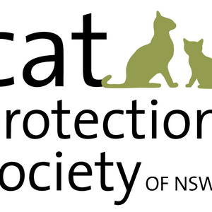 The Cat Protection Society Of NSW Limited Logo