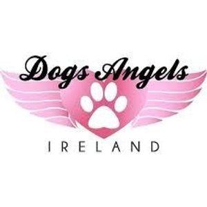 Dog Angels Ireland Logo