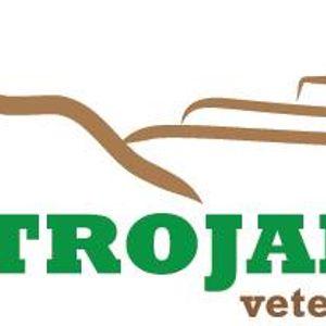 Trojans Trek Foundation Limited Logo