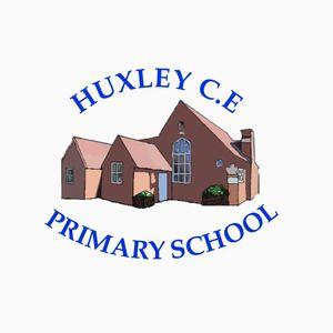 Parent Teacher Association Huxley CE Primary School Logo