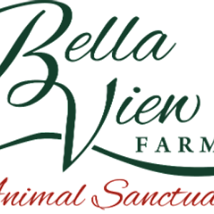Bella View Farm Animal Sanctuary Logo