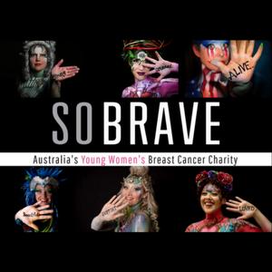 So Brave Ltd. Logo