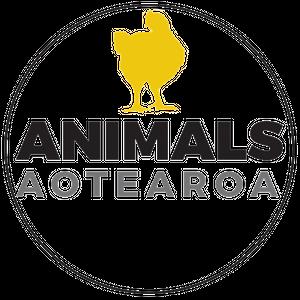 Animals Aotearoa Logo