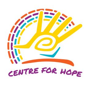 Centre for Hope Logo