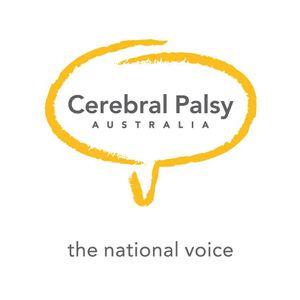 Cerebral Palsy Australia Logo
