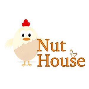 Northern Ireland battery hen rescue Logo