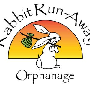 Rabbit Run-Away Orphanage Logo