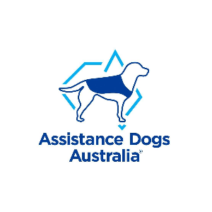 Assistance Dogs Australia Limited Logo