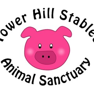 Tower Hill Stables Animal Sanctuary Logo