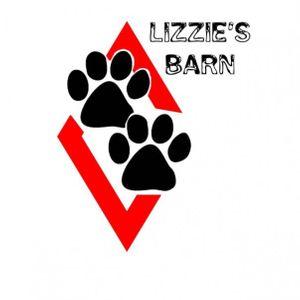 Lizzie's Barn Sanctuary Logo