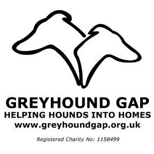Greyhound Gap UK Logo