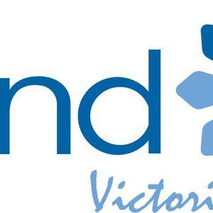Motor Neurone Disease Assn Of Victoria Logo