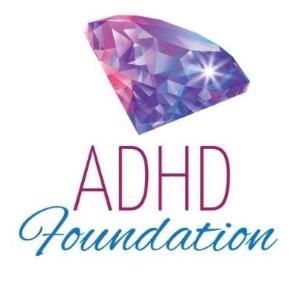 ADHD FOUNDATION AUSTRALIA Logo
