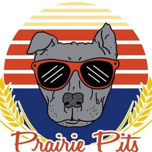 Prairie Pits Logo
