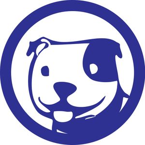 Linbee Dog Rehoming Logo