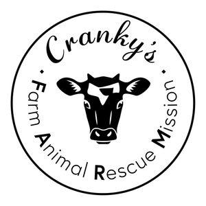 Cranky's Farm Logo