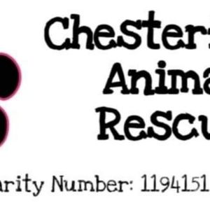 Chesterfield Animal Rescue Logo