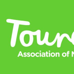 Tourettes association of New Zealand Logo