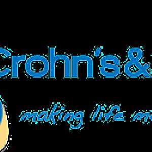 Crohn's & Colitis Australia Logo