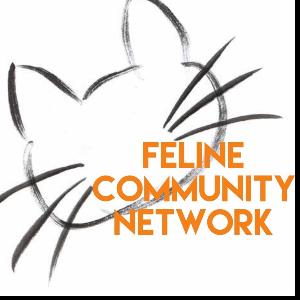 Feline Community Network Logo