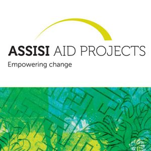 Assisi Aid Projects Inc Logo