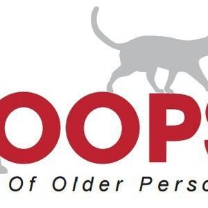 Pets Of Older Persons (Poops) Wa Inc Logo