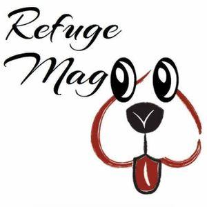 refuge magoo Logo