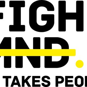 Cure For MND Foundation Logo