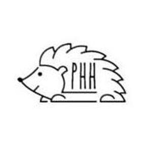 Peterborough hedgehog hotel Logo