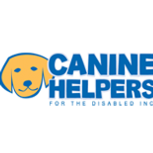 Canine Helpers For The Disabled Inc Logo