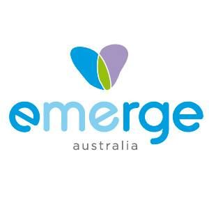 Emerge Australia Inc Logo