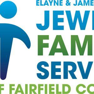 Jewish Family Service of Stamford Logo