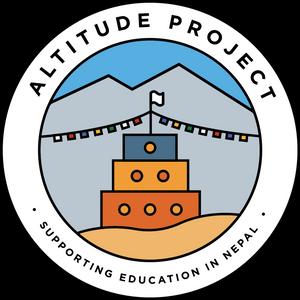 Altitude Project Logo