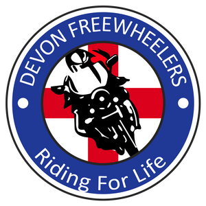 DEVON FREEWHEELERS Logo