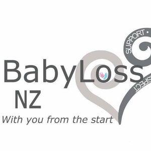 Baby Loss NZ Logo