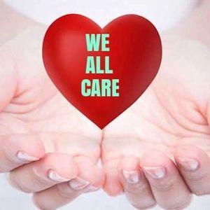 We All Care Logo